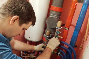 Ремонт системы водоснабжения в новой квартире
