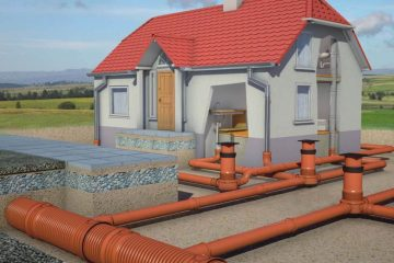 канализационных систем