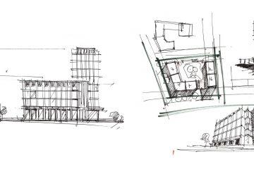 Проектирование жилого комплекса