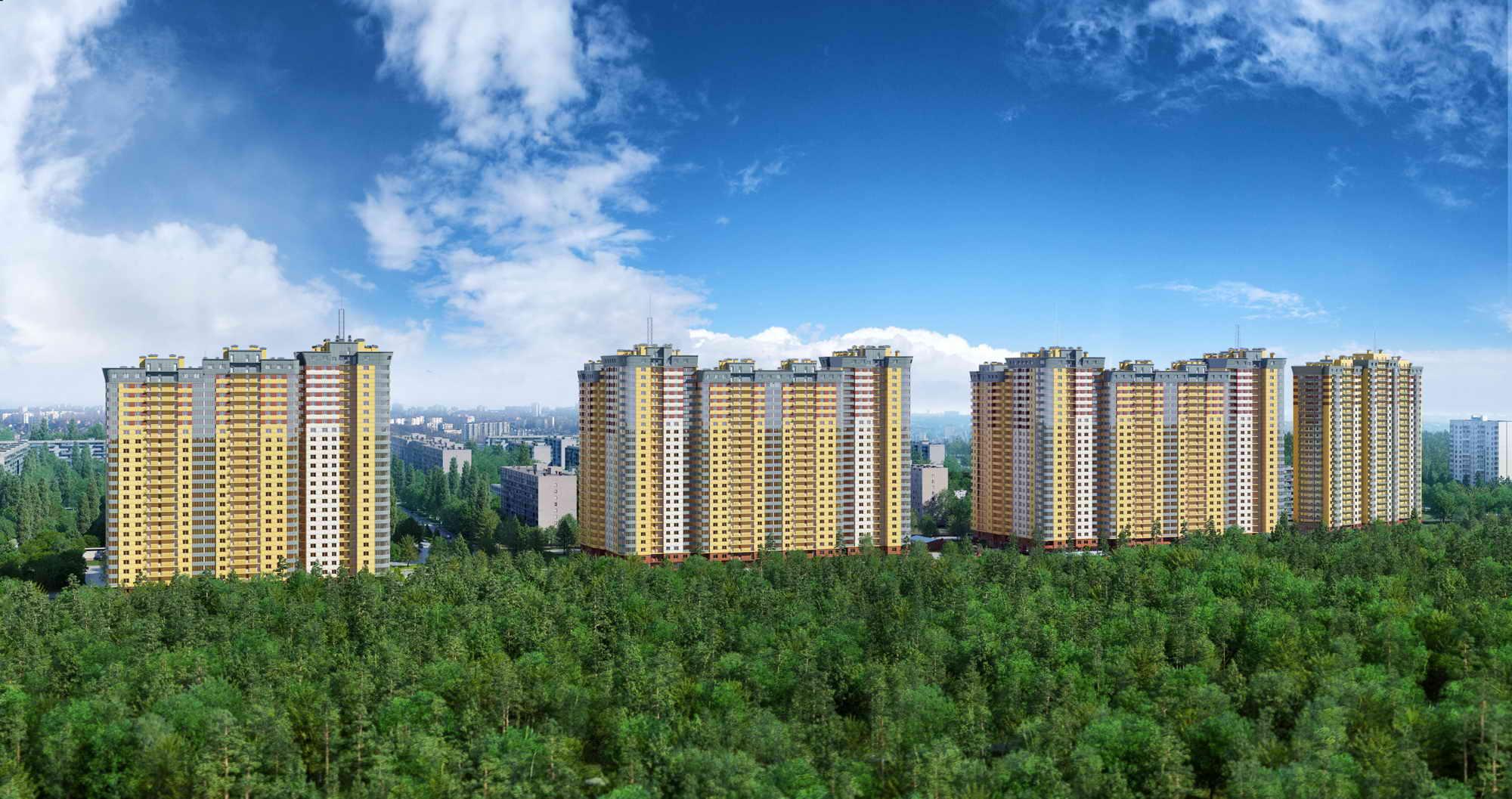 Як правильно купувати квартиру на вторинному ринку