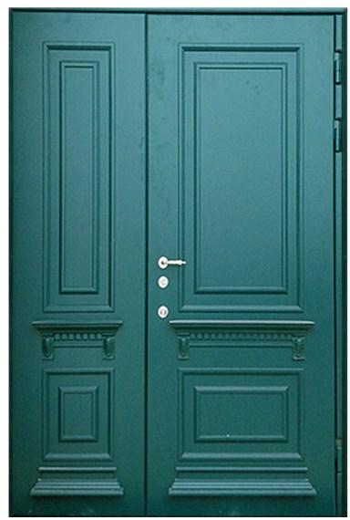 Что из себя представляет усиленная дверь ФОТО