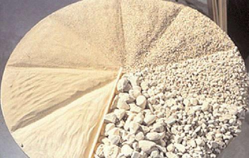 Широкий ассортимент незаменимых в строительстве материалов сыпучих смесей