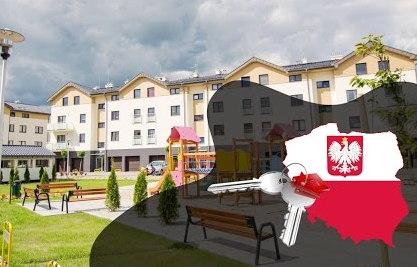 покупаем жилье в Польше