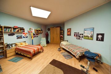 Приобретение комнаты в общежитии в Виннице