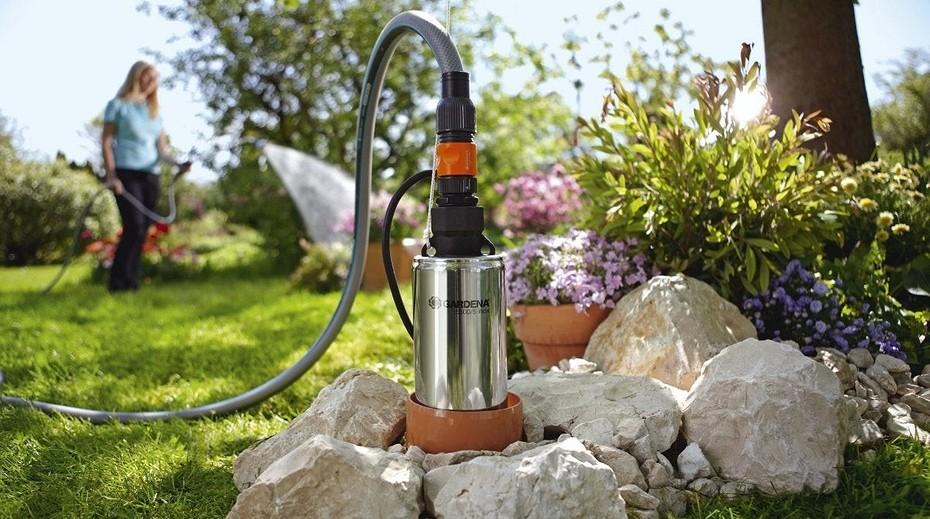 Качаем воду какой насос для скважины выбрать