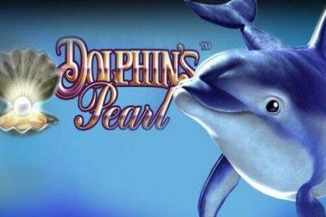 Игровой автомат Dolphin's Pearl. Обзор и отзывы