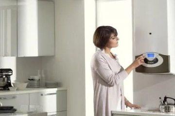Как правильно выбрать газовый котел