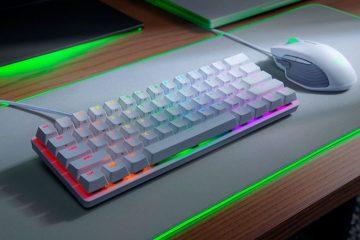 Набор клавиатура и мышь — неразлучный дуэт