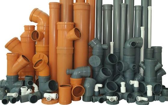 трубы для канализации что выбрать