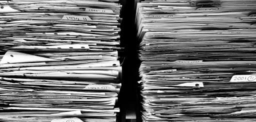 Для чего требуется реестр договоров