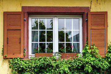 Дачные окна. Какие стеклопакеты выбрать