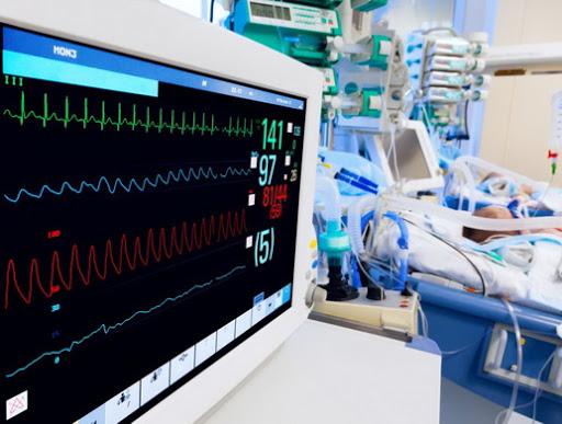 дизельные генераторы для медицинских центров