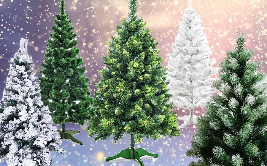 Преимущества искусственной елки