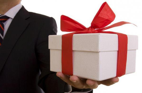 Подарки партнерам по деловому этикету