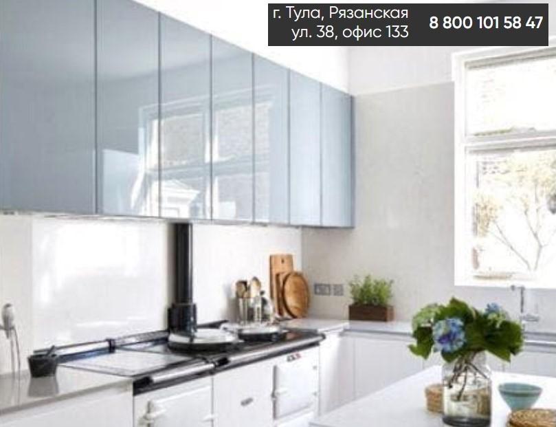 мебель для кухни в туле фото